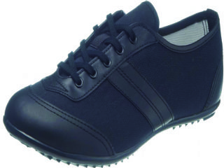 InStep Shoes - Black
