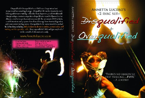 Disqualified / Overqualified  Annetta Lucero