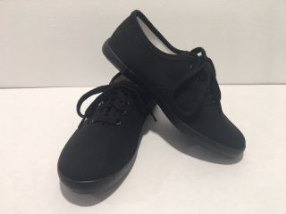 United Baton Shoes Black