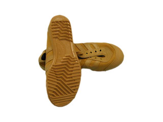 InStep Shoes - Tan