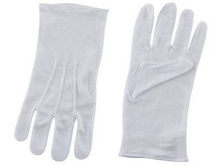 Extra Long Cotton Glove