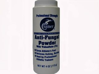 Antifungal Powder