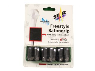 Freestyle Batongrip