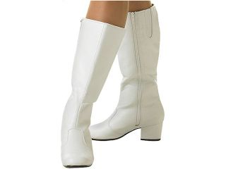 Nancy Majorette Boots